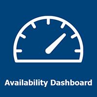 Availability Dashboard