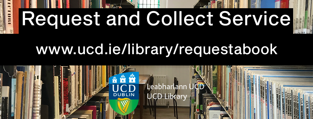 Use our new Request and Collect service