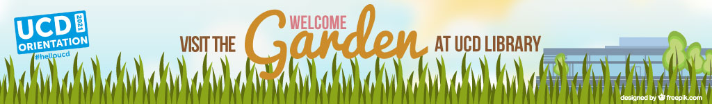 Book your Welcome Garden appointment with our staff