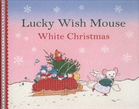 Lucky wish mouse book cover