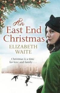 An East End Christmas book cover