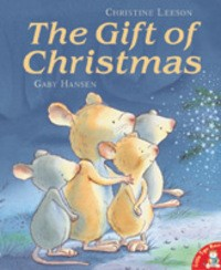 Gift of Christmas book cover
