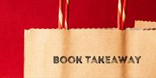 Book Takeaway logo