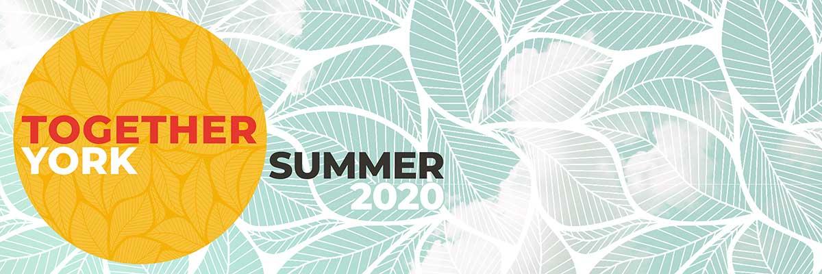 Together York Summer 2020