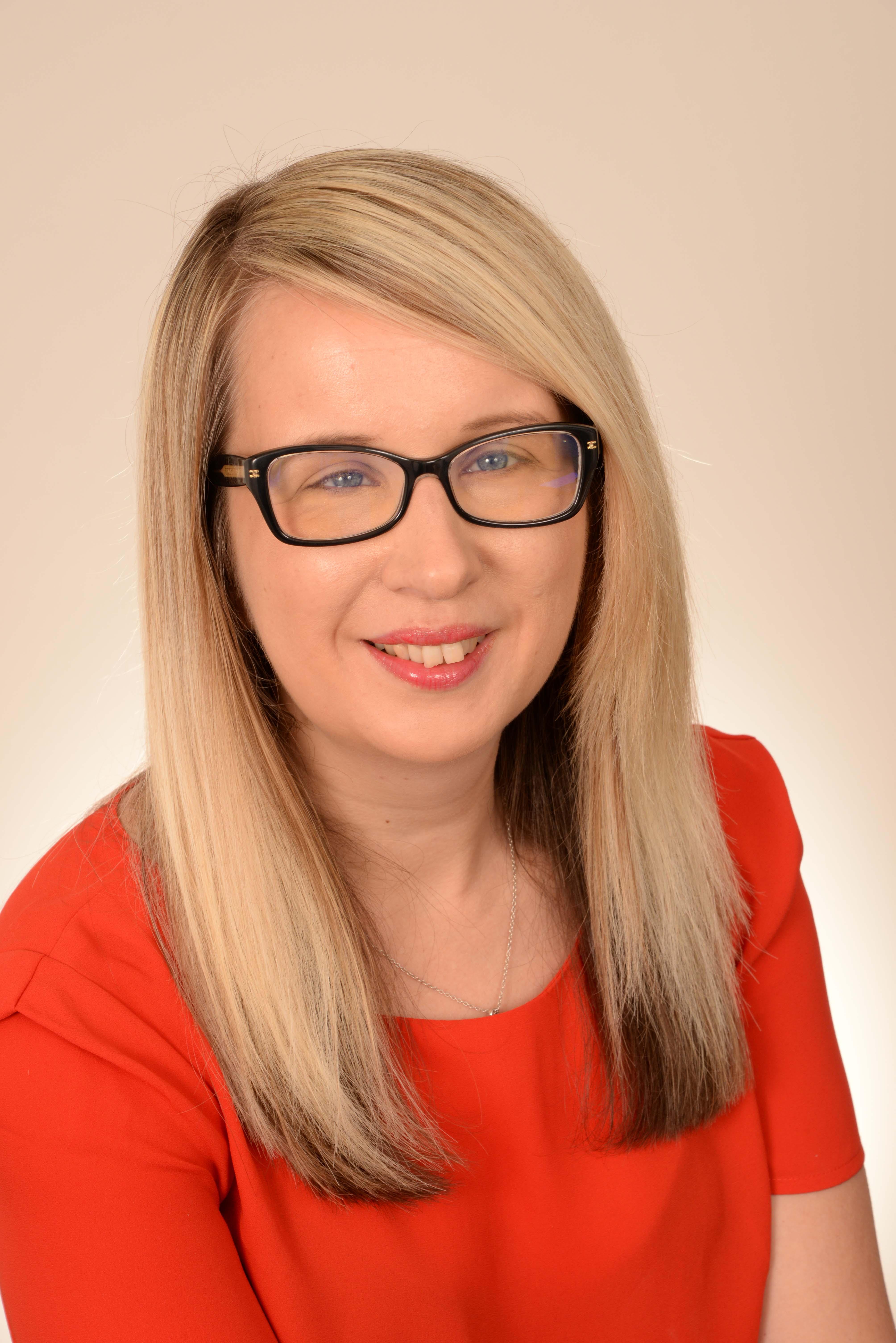 Clare Langman