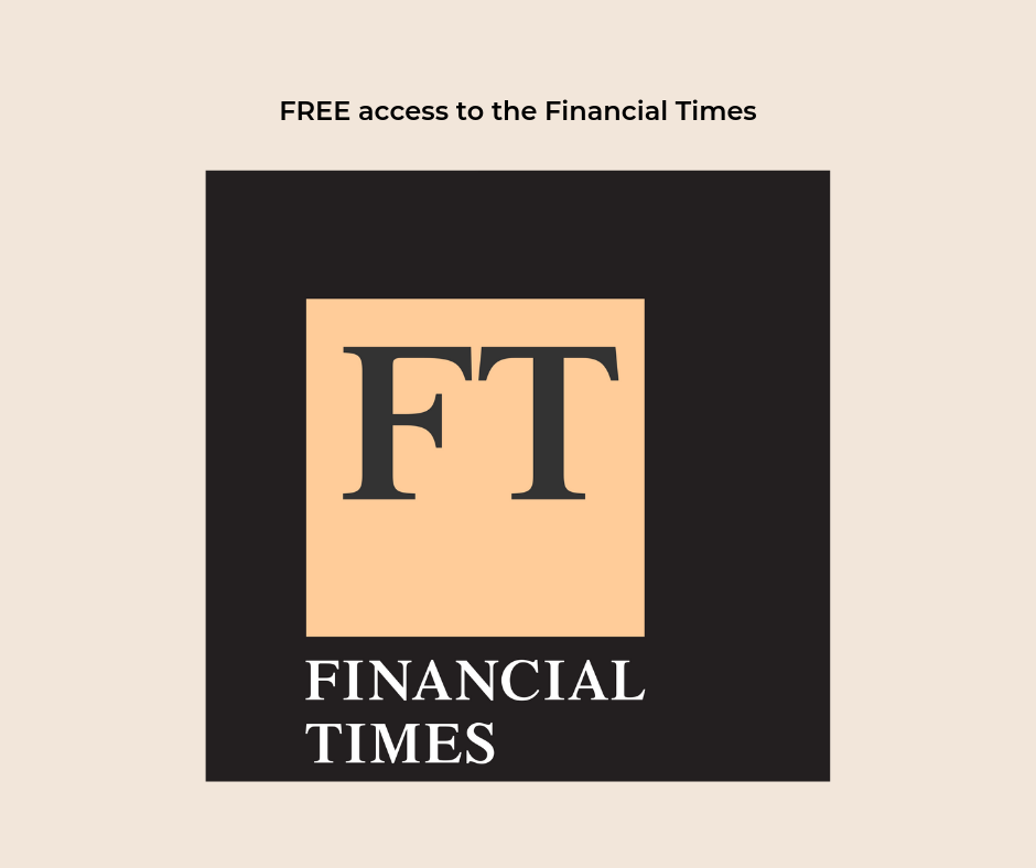 Links to Financial Times information
