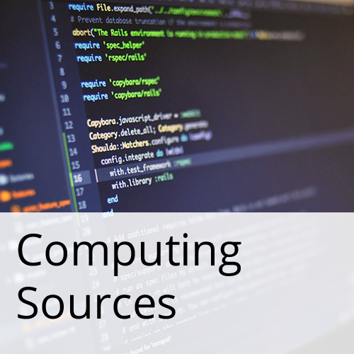 Computing Sources