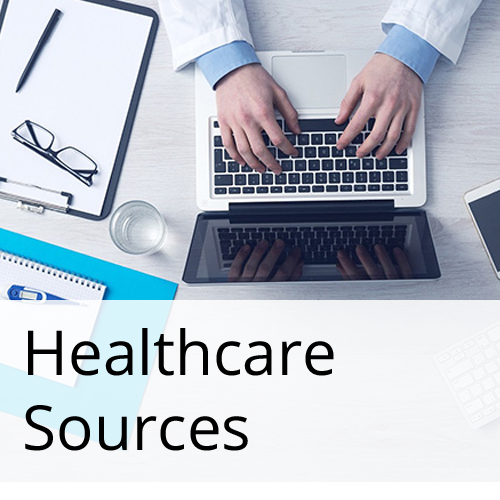 Healthcare Sources