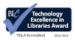 Technology Excellence in Libraries Award