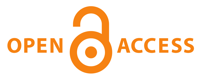 Open Access international logo