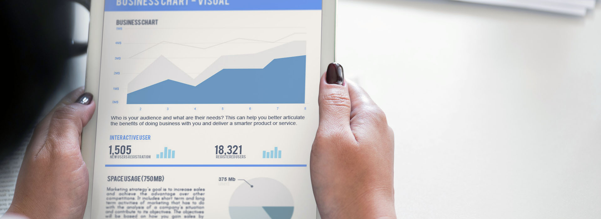 Finding Market Information