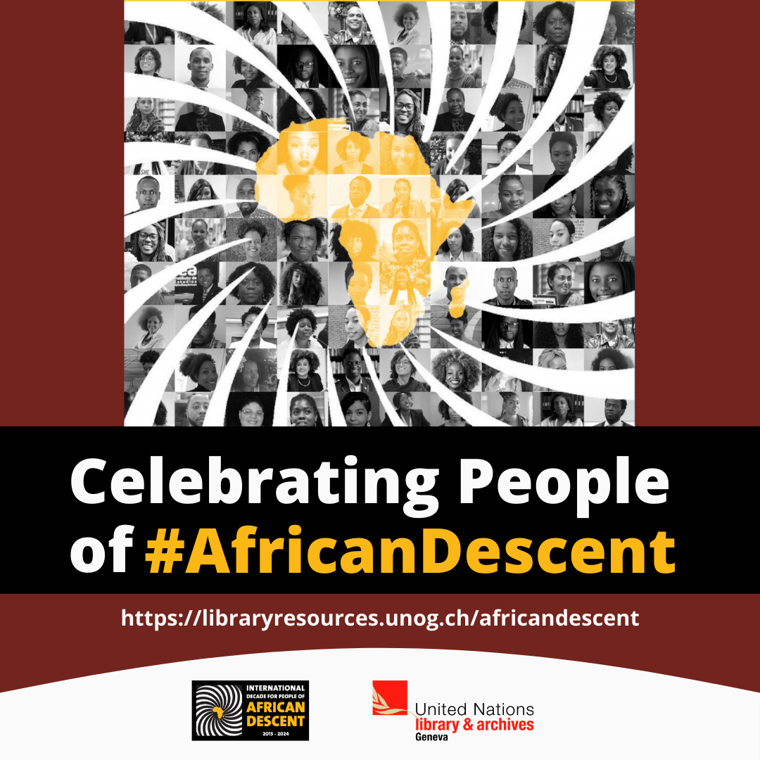 Celebrating All People of African Descent