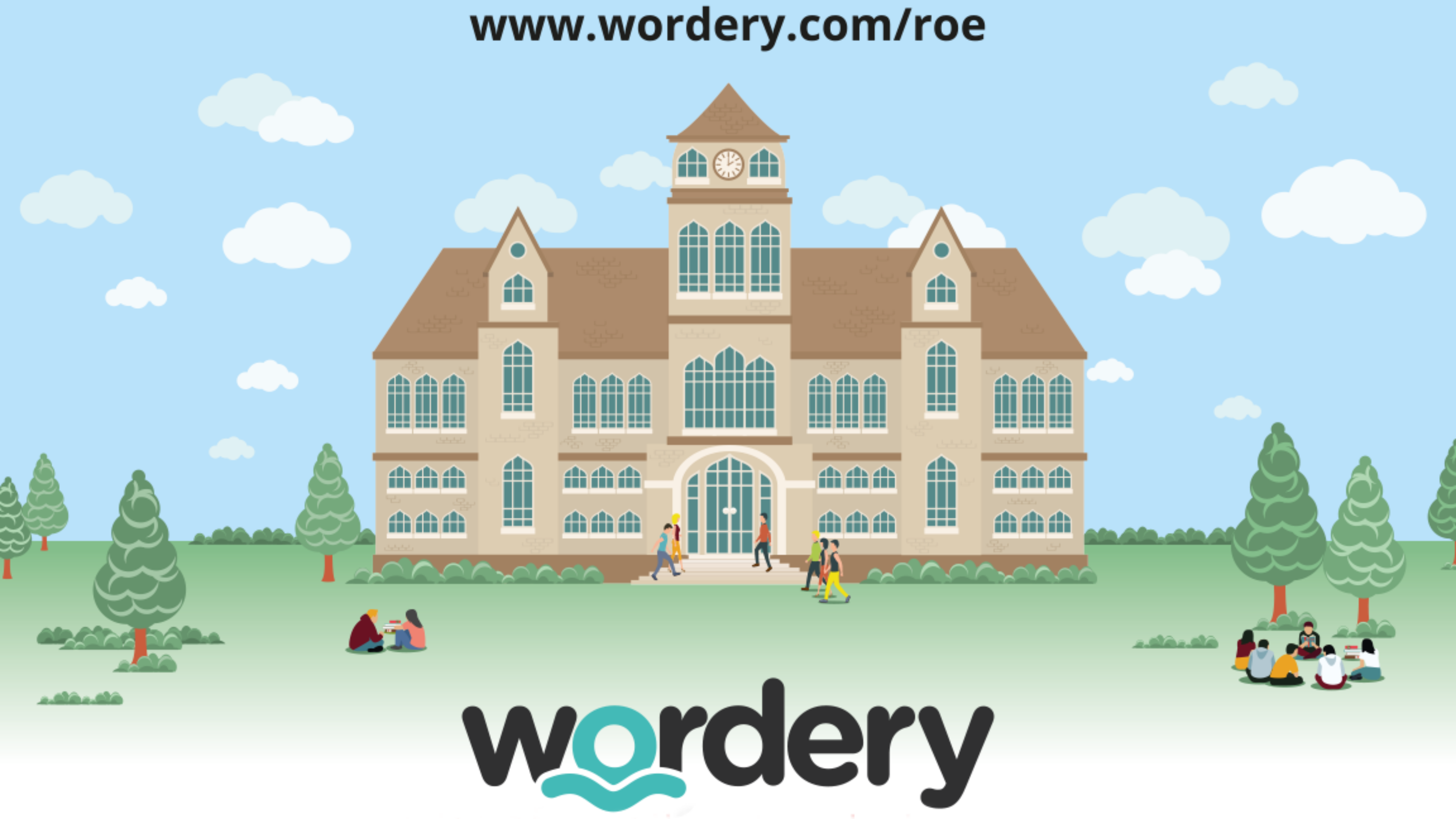 wordery discount on books for roehampton students