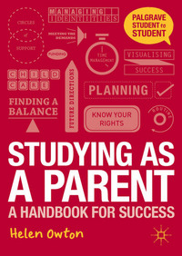 Studying as a parent