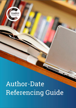 Author-Date referencing guide