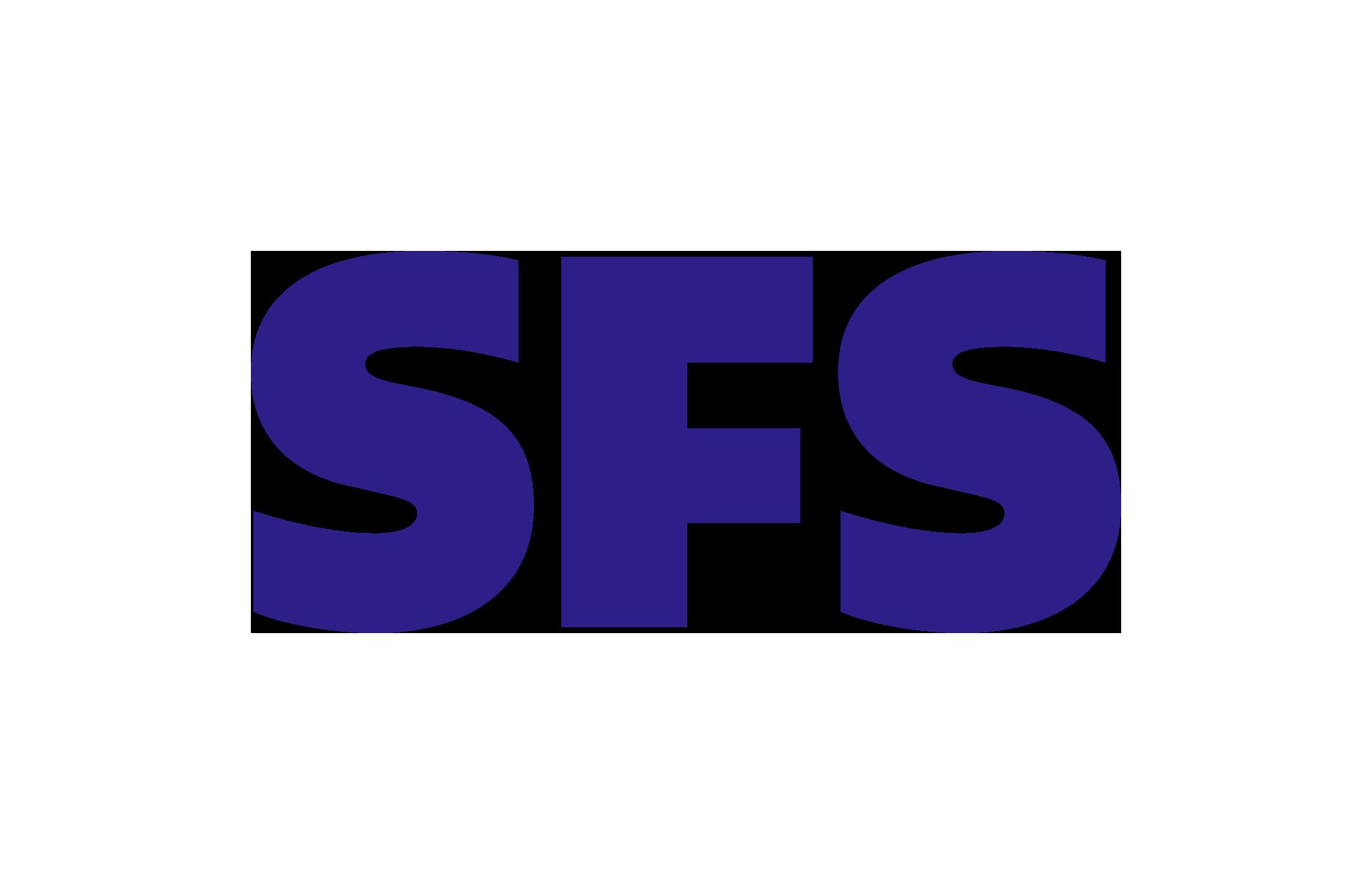 """""""SFS logo"""""""