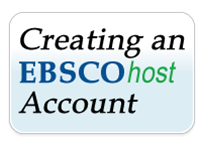 creating an ebsco host account