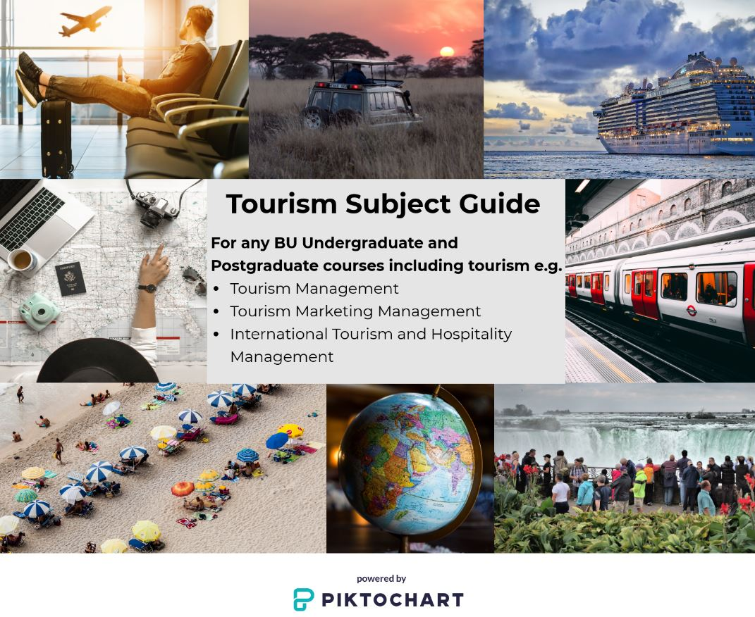 Tourism Subject Guide