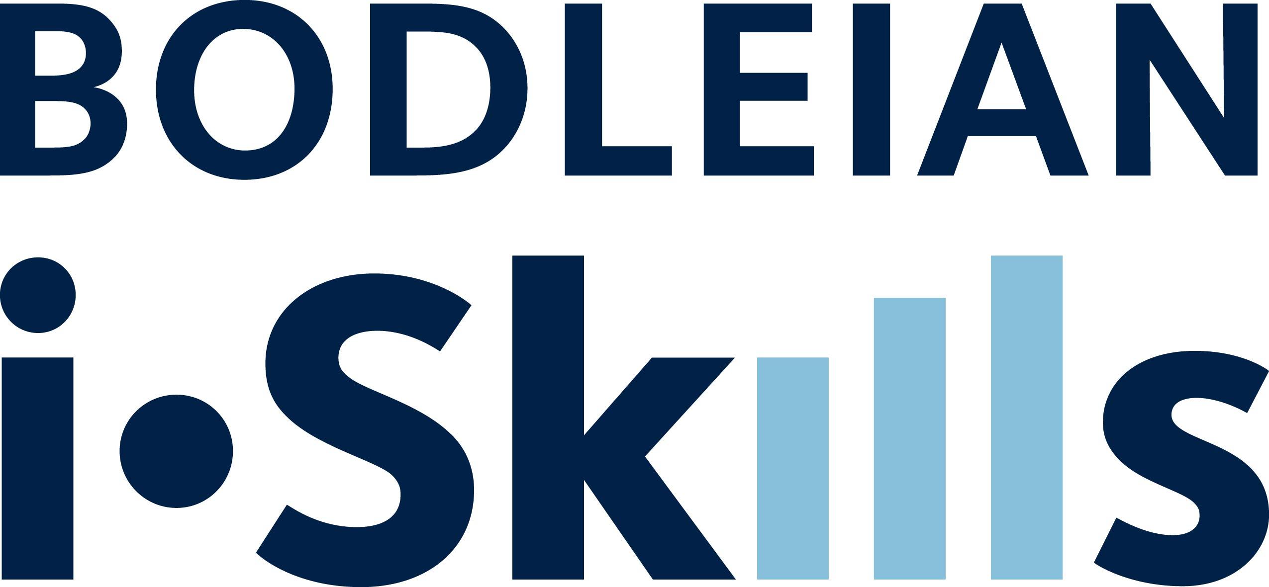 iskills logo