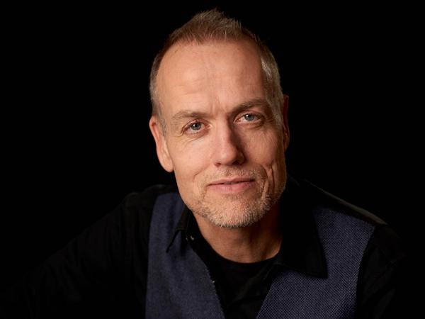 Profile photo of Arjan Schalken