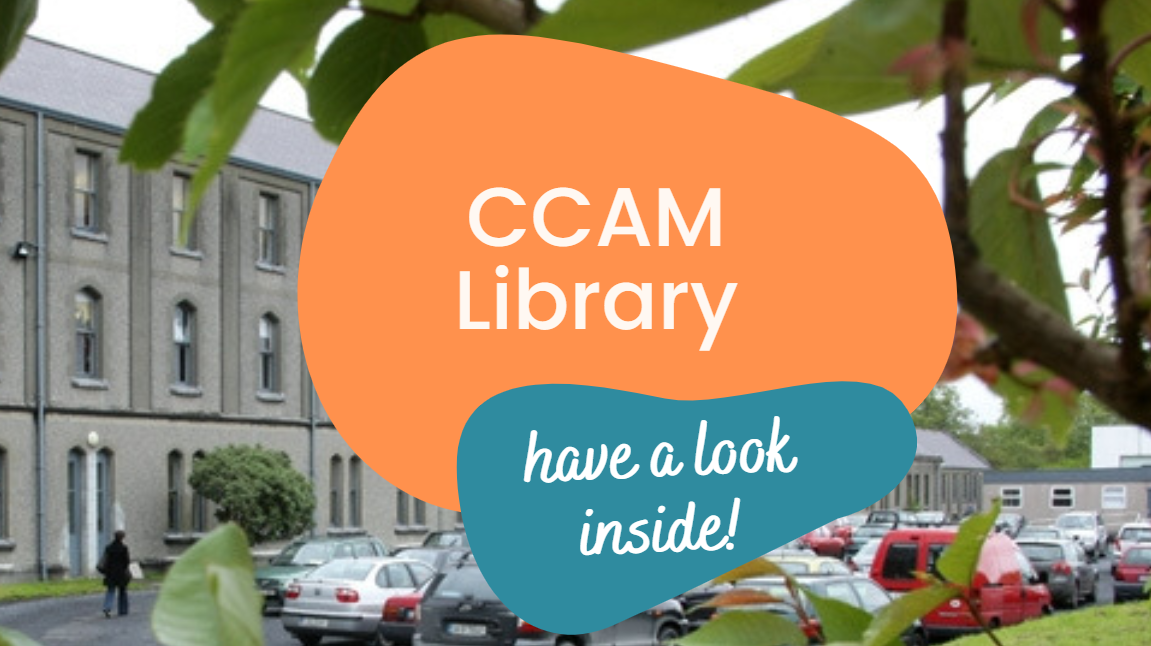 CCAM Campus Library
