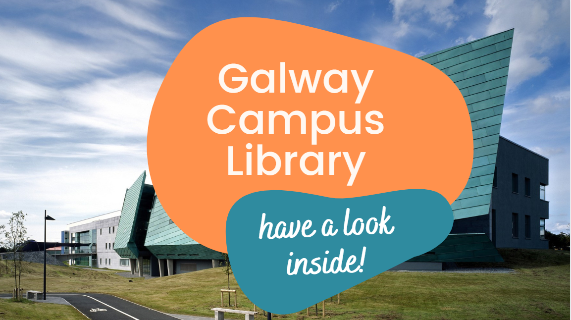 Galway Campus Library