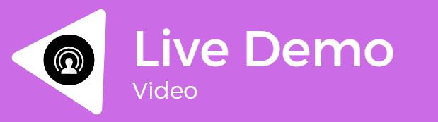 Live demo (video)