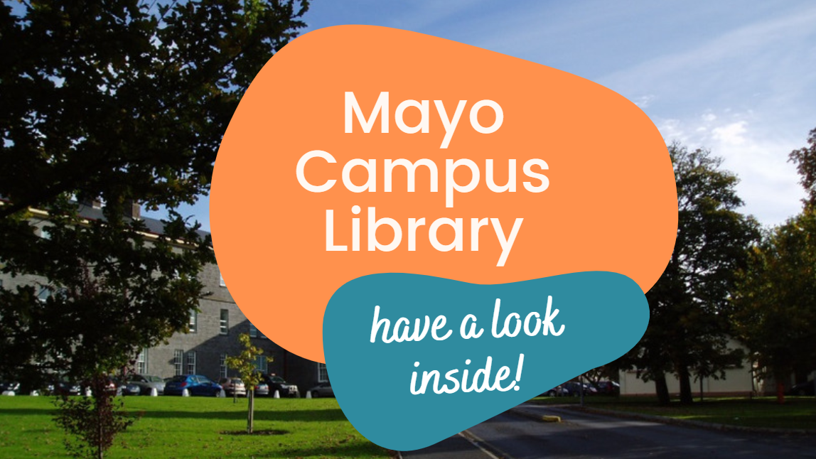Mayo Campus Library