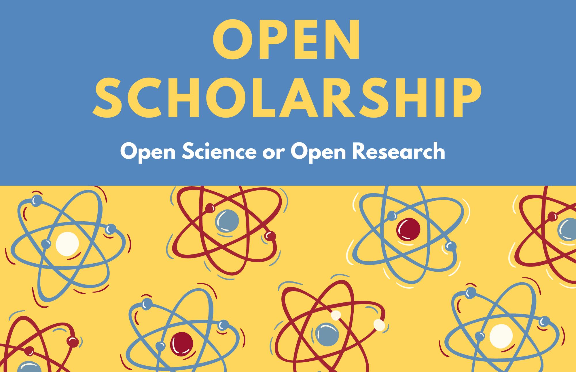 Open Scholarship