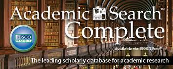 Academic Search Complete image