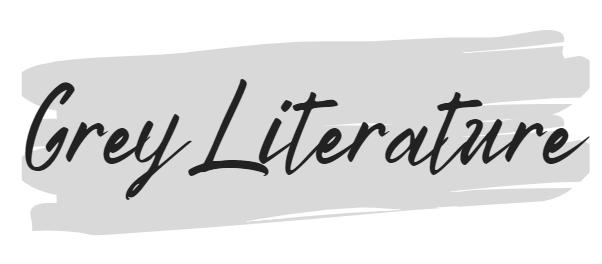Grey Literature logo