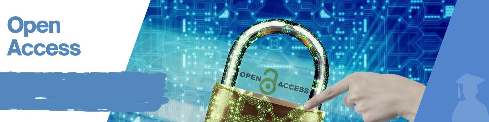 Open Access banner