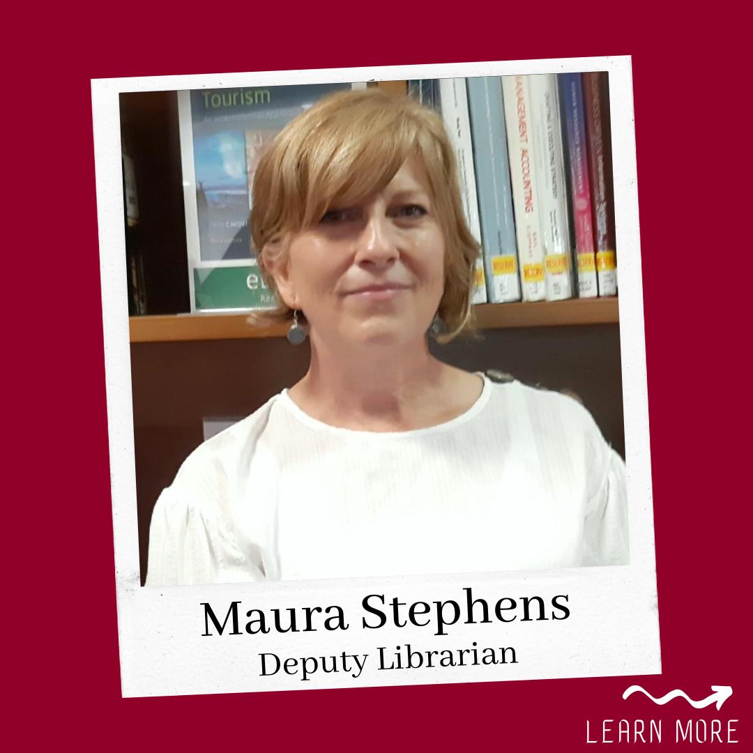 Maura Stephens