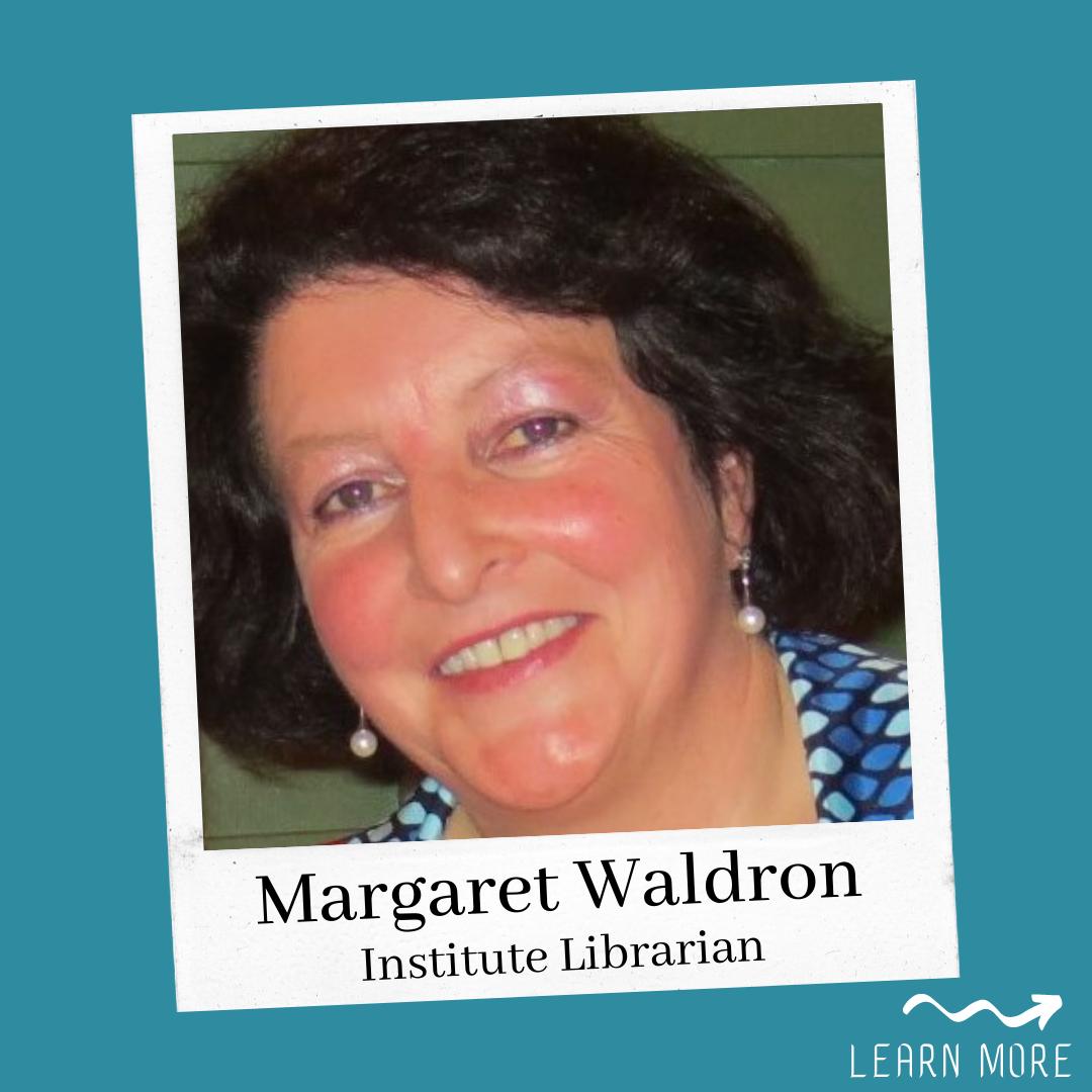 Margaret Waldron