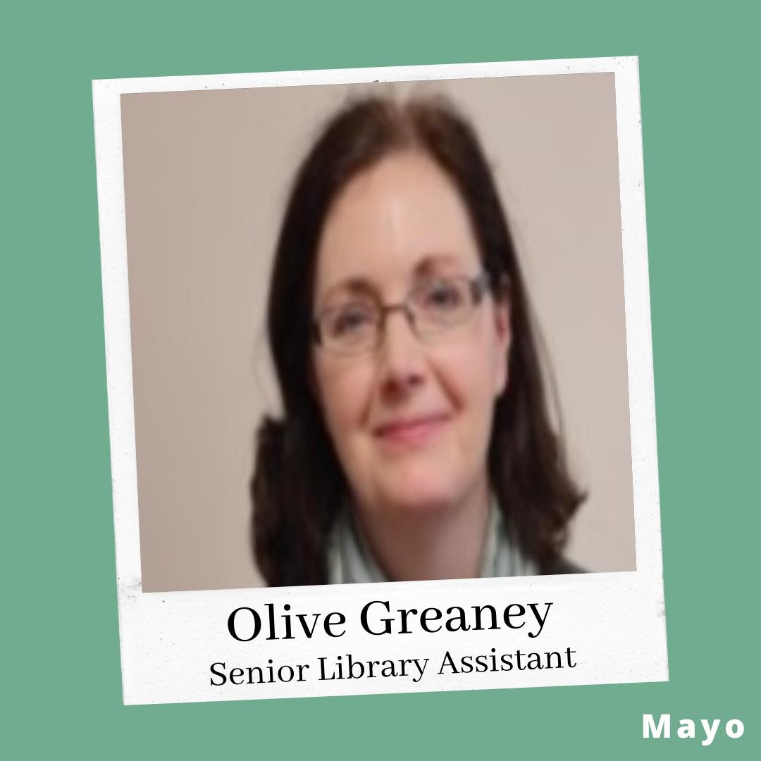 Olive Greaney