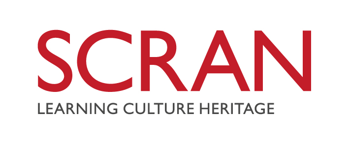 Logo for subscription image site SCRAN