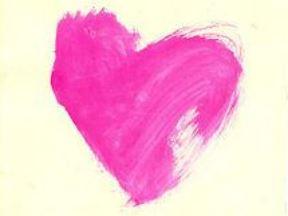 Adrian Henri heart