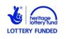 Heritage lottery fund icon