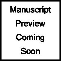 Manuscript preview coming soon