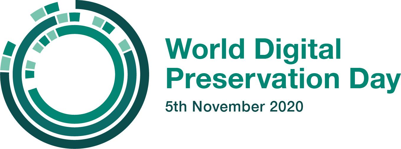 World Preservation Day logo