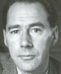 Portrait of John Wyndham