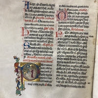 Detail of MS.F.4.19: Missal (use of Rome), in Latin