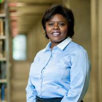 Profile photo of Shirley Yearwood-Jackman