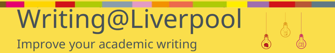 writing@liverpool banner