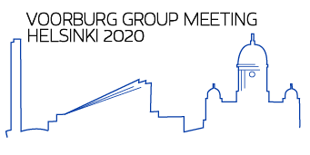 Voorburg Group Meeting 2020
