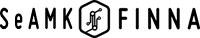 SeAMK-Finna logo.