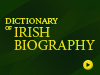 Dictionary of Irish Biography logo