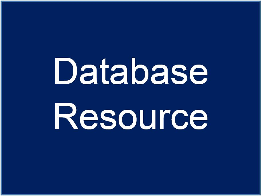 Database logo image