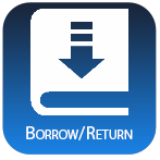 borrow & return icon