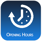Icon Link to Opening Hours